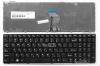 Клавиатура для ноутбука Lenovo Ideapad Z560, Z560A, Z565, G570,