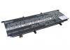 Аккумулятор HP 725607-001, HSTNN-IB5J, TPN-Q133, WR03XL