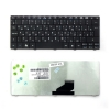 Клавиатура для ноутбука Acer PK130E91A04, V111102AS3 (черная)