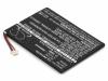 Аккумулятор для Prestigio MultiPad 7.0 Ultra Duo