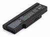 Усиленный аккумулятор для ноутбука BTY-M66, SQU-528, A32-Z94