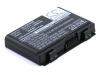 Аккумулятор для ноутбука ASUS A32-F82, A32-F52 (4400 mah)