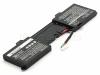 Аккумулятор для ноутбука Dell Inspiron Duo 1090 (9YXN1, WW12P)