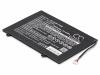 Аккумулятор для док-станции ноутбука Acer SW5-111 (AP14C8S)