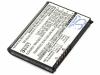 Аккумулятор для КПК Dell HC03U, T6476, U6192