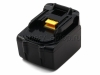 Усиленный аккумулятор Makita 194065-3, 194558-0, BL1415, BL1430