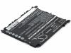 Аккумулятор для Lenovo IdeaPad K1 (L10M2121)