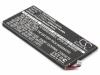 Аккумулятор для ZTE T98, V9S Light Tab 3