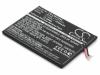 Аккумулятор для Lenovo A2107A, A2207 (BL195, L12T1P31)