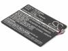 Аккумулятор для Lenovo A1010, A3000, A5000 (L12T1P33)