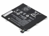 Аккумулятор для планшета HP Slate 8 Pro