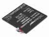 Аккумулятор для планшета LG G Pad 7.0 V400 (BL-T12)