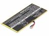 Аккумулятор для планшета Barnes & Noble Nook HD+ (BNTV600)