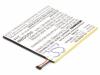 """Аккумулятор для Amazon Kindle Fire HD 10"""" (58-000119, ST10)"""