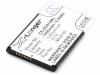 Аккумулятор для КПК HTC 35H00077-00M, 35H00077-13M, TRIN160