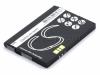 Аккумулятор для Acer DX900, E-TEN DX900, X900 (US454261 A8T)