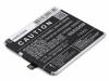 Аккумулятор для телефона Meizu Metal (BT50)