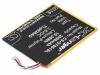 Аккумулятор для Alcatel One Touch 9006W PIXI 7 (TLp028AD)