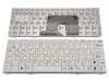 Клавиатура для ноутбука Asus Eee PC T91 белая