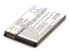 Аккумулятор для КПК HTC 35H00125-07M, BA S360, TOPA160