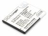 Аккумулятор для Lenovo A656, A766, S650, S820, S820e