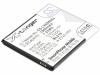 Аккумулятор для телефона Lenovo A388t, A880, A916, S856 (BL219)