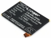 Аккумулятор для телефона Sony Xperia LIS1501ERPC