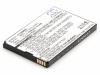 Аккумулятор для КПК Dell Streak 5, M01M, Mini 5