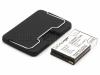 Усиленный аккумулятор для КПК Dell Streak 5 (20QF0, XMH3)