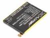 Аккумулятор для ZTE Axon, Blade V7 Max (Li3830T43P6h775556)