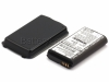 Усиленный аккумулятор для Blackberry Pearl Flip 8220 (C-M2)