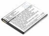 Аккумулятор для телефона ZTE Blade GF3 (Li3818T43P3h665344)