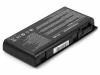 Аккумулятор для ноутбука MSI BTY-M6D 7800mah