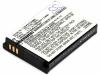 Аккумулятор для видеокамеры Toshiba Camileo S30 (PX1733)