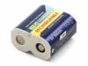 Аккумулятор для фото и видеокамеры CR-P2, CRP2, DL223A