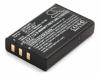 Аккумулятор для фото и видеокамеры D-Li7, DB-43, NP-120