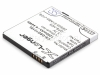 Аккумулятор для Gigabyte GSmart G1310, G1315, G1342 (GPS-H05)