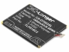 Аккумулятор для Alcatel One Touch 6033X (TLp018C2)