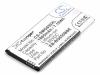 Аккумулятор для Samsung Galaxy Alpha (EB-BG850BBC, EB-BG850BBE)